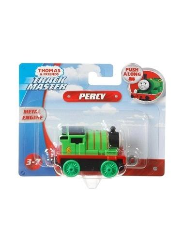 Thomas & Friends Tho Friends Trackter Sür Bırak Küçük Tekli Tren GCK93-FXX03 Renkli